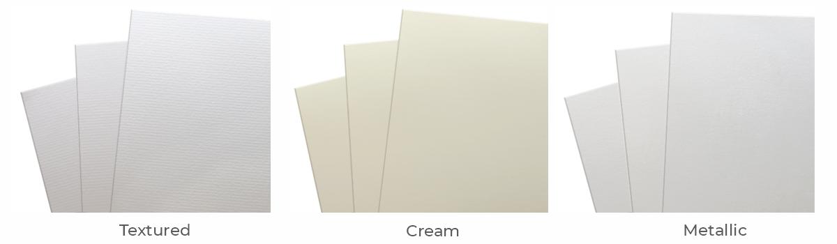 Paperivalikoima